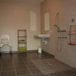 """salle d'eau chambre """"Pont-Marie"""""""