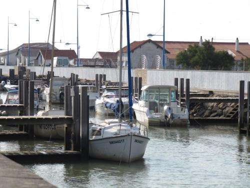 Port du Brochet